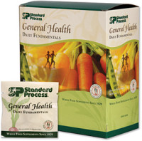 general-health packs
